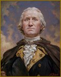 NEW Portrait of George Washington, by Igor Babailov - The Donald W. Reynolds Museum, George Washington's Mount Vernon Estate