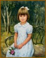 Annie Grim, Charlotte, NC - Portraits of Family & Children by Igor Babailov