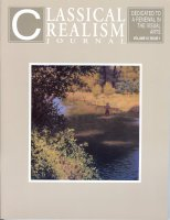 Igor Babailov in Classical Realism Journal