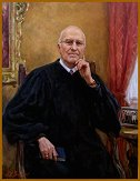 Portrait of Judge J.Sullivan, Supreme Court of New York, Justice, The Hon. Joseph P. Sullivan, by Igor Babailov
