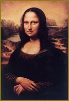 Mona Lisa, Master Copy by Igor Babailov