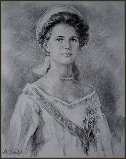 Maria N. Romanova, Grand Duchess  of Russia
