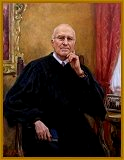 Official Portrait of the Honorable Joseph P. Sullivan, Justice of the Supreme Court of the State of New York,  portrait by Igor Babailov